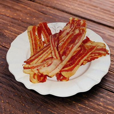 Bacon Biltong